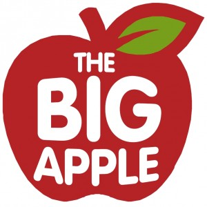 The Big Apple Event